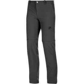 Mammut Runbold Zip-Off Pants Men phantom